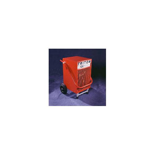 Ebac Triton Dehumidifiers with Built-in Pump