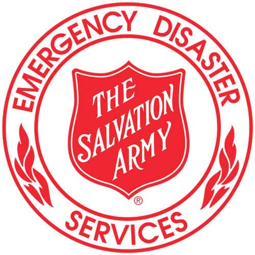 Salvation Army EDS Logo