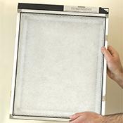 Envirosept Electronic Furnace Filter  Air Cleaner System