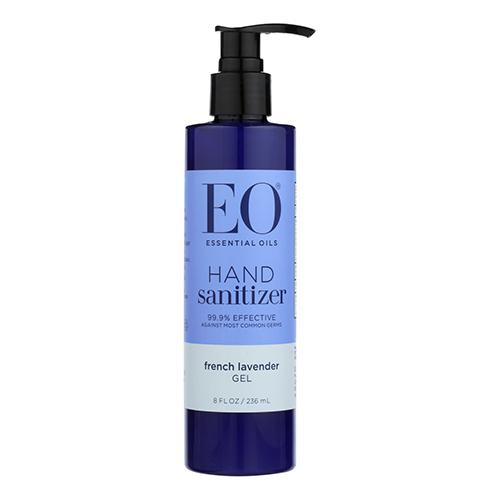 EO Essential Oils Hand Sanitizer Gel Lavender