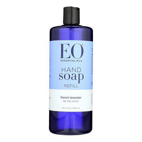 EO Essential Oils Hand Soap French Lavender 32 FL OZ