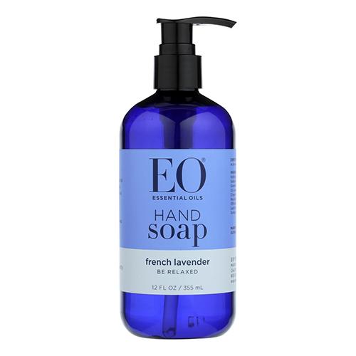 EO Essential Oils Hand Soap