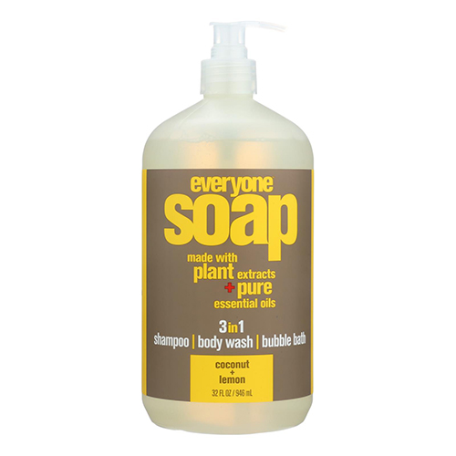Everyone 3-in-1 Liquid Soap