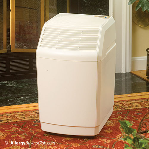 EssickAir® 9 Gallon 821-000 Space Saver Humidifier
