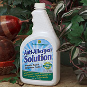 Ecology Works Anti-Allergen Solution