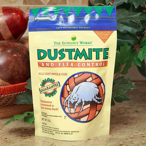 Ecology Works Dust Mite and Flea Control
