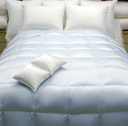 Eiderdown Down Comforters