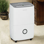 Home Dehumidifiers