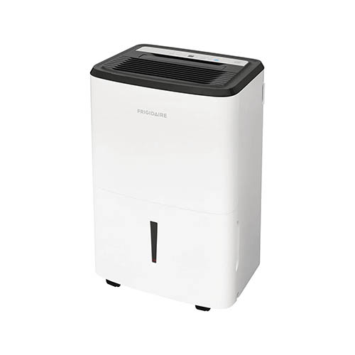 Frigidaire High Humidity 50 Pint Dehumidifier with Built In Pump