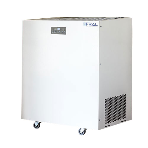Fral FDHE High-Efficiency Dehumidifier