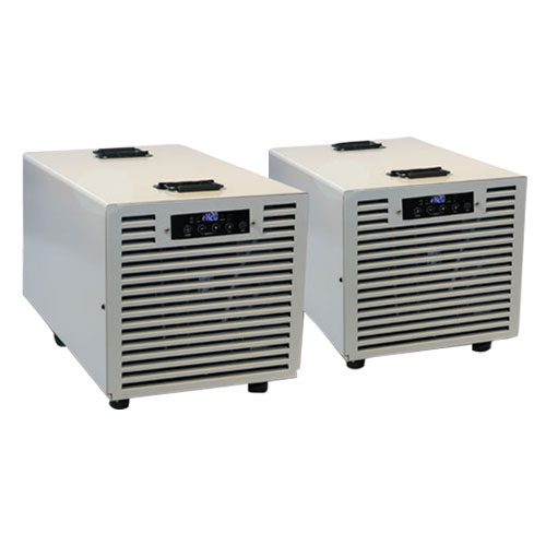 Fral FDK54 Low Temperature Dehumidifier Bundle - Buy 1 Get 1 20% Off