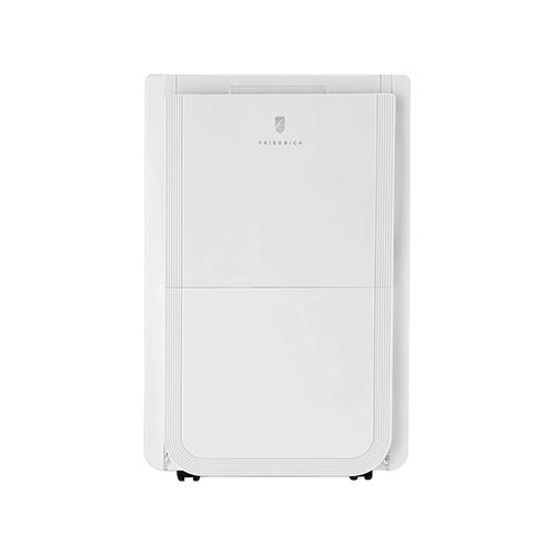 Friedrich 50 Pint Capacity Dehumidifier