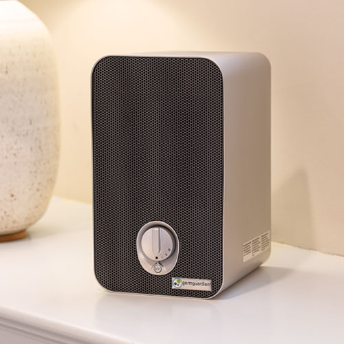 GermGuardian® AC4100 3-in-1 Table Top HEPA Air Purifier