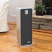 """GermGuardian® AC4900CA Clean Series 22\"""" HEPA Air Purifier"""