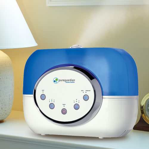 PureGuardian® H4610 120-Hour Ultrasonic Humidifiers