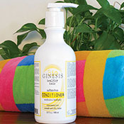 Ginesis Healthy Hair Natural Conditioner