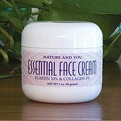 Ginesis Essential Face Cream
