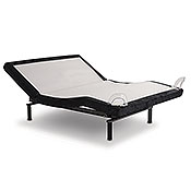Style Adjustable Bed Frame by Healthy Choice