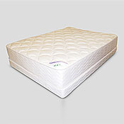 "Firm 12"" Organic Natural Latex Mattresses by Healthy Choice"