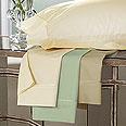 DreamFit™ 70% Bamboo 30% Cotton Sheet Sets