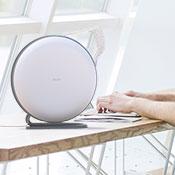 IQAir Atem® Personal Air Purifier