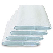 IQAir GC Post Filter Sleeves Set of 4
