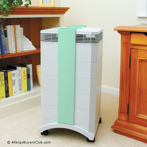 IQAir Cleanroom Series H13 Hepa Air Purifier
