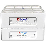 IQAir HealthPro Complete Filter Replacement Kit