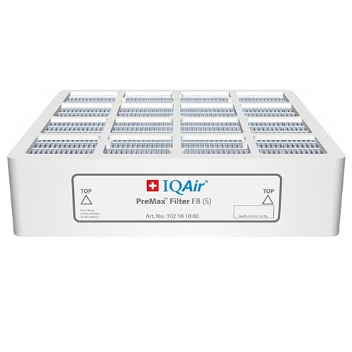 IQAir Cleanroom H13 Anti-microbial Micro Pre-filter