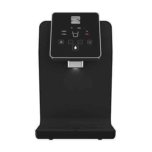 Kenmore Countertop Water Optimizer-Purifier and Dispenser