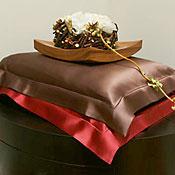 Kumi Kookoon Classic Silk Pillow Sham
