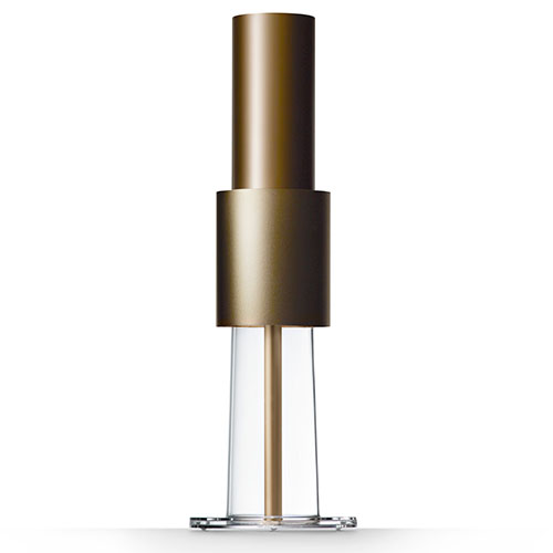 LifeAir IonFlow Evolution Gold Air Purifier