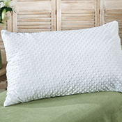 Rejuvenite Talalay High Profile LatexDown Pillow