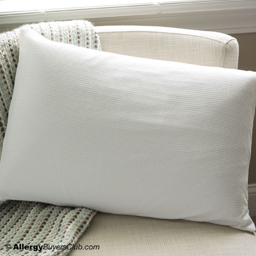 Rejuvenite Talalay Classic High Profile Medium/Firm Latex Pillow
