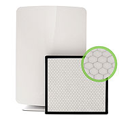 Alen BreatheSmart Fit50 HEPA-OdorCell Filter #FF50-MP