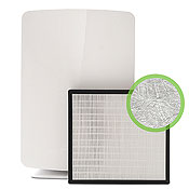 Alen Breathesmart Air Purifier Large Room Air Cleaner