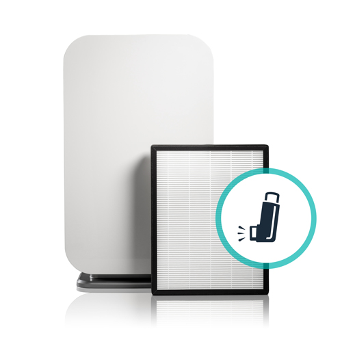 Alen BreatheSmart FLEX HEPA-Silver Replacement Filter