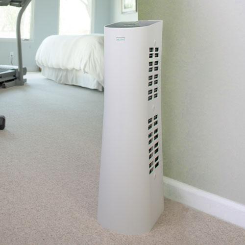 alen paralda air purifier