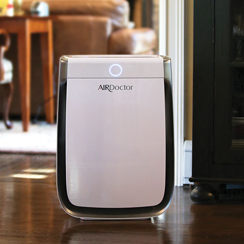 Air Doctor Professional Air Purifier Allergybuyersclub