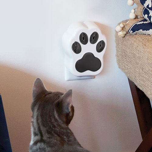FRESH Pet Plug-In Air Purifier