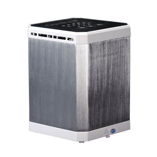 QuietPure by Aerus Compact Air Purifier - Buy 1 Get 1 Free!
