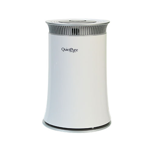 QuietPure Whisper Bedroom Air Purifier by Aerus
