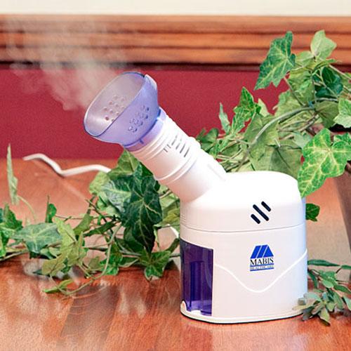 Mabis Vaporizer Steam Inhaler
