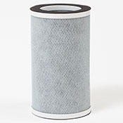 QuietPure Home Replacement Carbon VOC Filter Cartridge - Auto Renewal Program