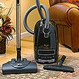 Miele S8390 Kona Vacuum Cleaner