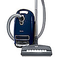 Miele S8590 Marin Vacuum Cleaner