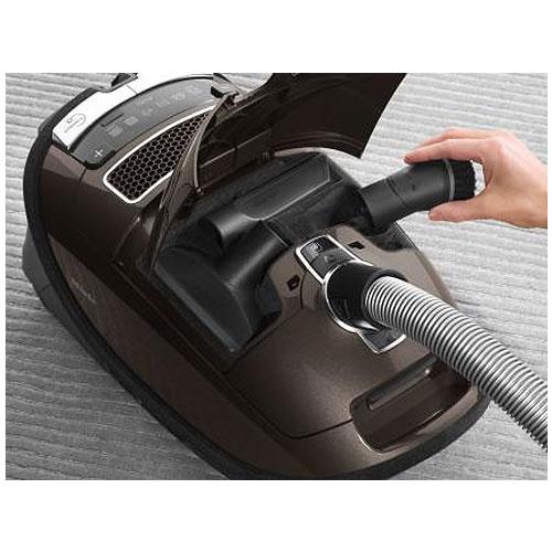Miele Complete C3 Brilliant Vacuum Cleaner Allergybuyersclub