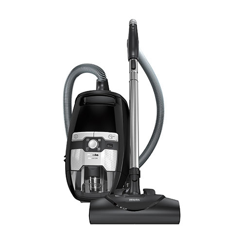 Miele Blizzard CX-1 Electro+ Bagless Vacuum Cleaner