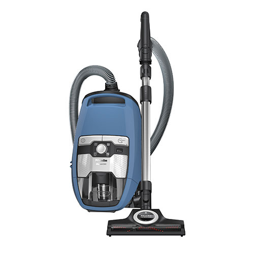 Miele Blizzard CX-1 Turbo Team Bagless Vacuum Cleaner