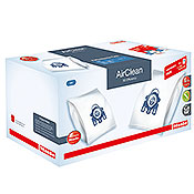 Miele Type GN FilterBags & AirClean HEPA HA50 Filter Performance Pack